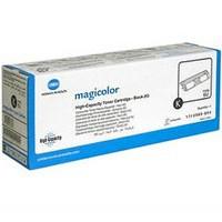 Konica Minolta Laser Toner Cartridge Page Life 12000pp Yellow Ref 8938622