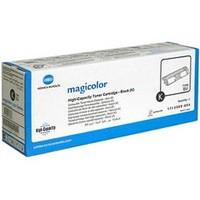 Konica Minolta Laser Toner Cartridge Page Life 12000pp Cyan Ref 8938624