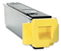 Kyocera FS-C8026N Toner Cartridge 20000 Pages Yellow TK-810Y
