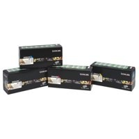 Lexmark C7720 Return Programme Extra High Yield Toner Cartridge Cyan C7720CX