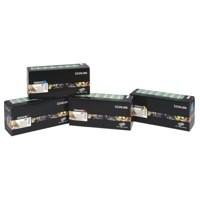 Lexmark C7720 Return Programme Extra High Yield Toner Cartridge Black C7720KX
