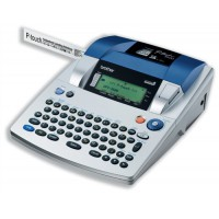 Image for Brother P-Touch 3600 Labelmaker Desktop 10 Fonts 24 Sizes 10240Ch for Labels 6/9/12/18/24/36mm Ref PT3600