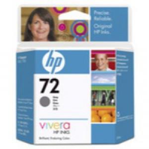 HP No.72 Inkjet Cartridge 69ml Grey Code C9401A