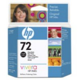 HP No.72 Inkjet Cartridge 69ml Photo Black Code C9397A