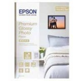 Epson Premium Glossy Photo Paper A4 Pack 15 C13S042155