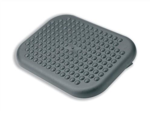 Footrest Comfort Adjustable Charcoal