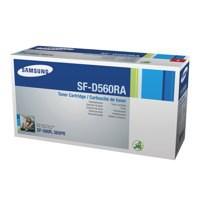 Samsung Fax Toner Cartridge and Drum Unit Page Life 3000pp Black Ref SF-D560RA/ELS