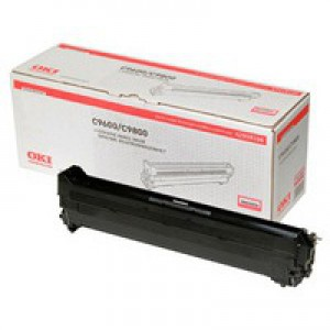 OKI Laser Drum Unit Page Life 30000pp Magenta Ref 42918106