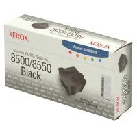 Xerox Ink Sticks Solid Page Life 3400pp Yellow Ref 108R00725 [Pack 3]