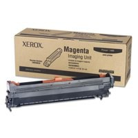 Xerox Laser Drum Unit Page Life 30000pp Magenta Ref 108R00648