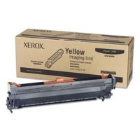 Xerox Laser Drum Unit Page Life 30000pp Yellow Ref 108R00649