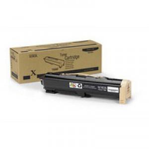 Xerox Laser Toner Cartridge Page Life 30000pp Black Ref 113R00668