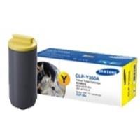 Samsung CLP-350/N Toner Cartridge Yellow CLP-Y350A/ELS