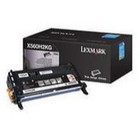 Lexmark X560 High Yield Toner Cartridge Black X560H2KG