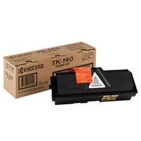 Kyocera TK-140 Laser Toner Cartridge Page Life 4000pp Black Ref 1T02H50EU0