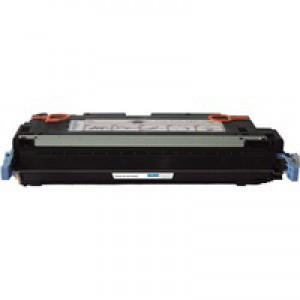 Office Basics HP LaserJet 3000 Toner Cartridge Magenta Q7563A