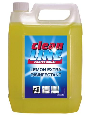 Maxima All Purpose Cleaner Lemon 5 Litres Ref VSEMAXC130 [Pack 2]