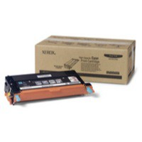Xerox Hi-Capacity Cyan Toner 6000 pages Code 113R00723