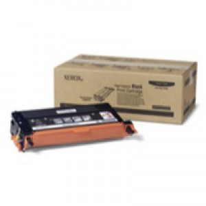 Xerox Hi-Capacity Black Toner 8000 pages Code 113R00726