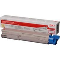 Oki C3450/C3000/C3400 High Yield Toner Cartridge Magenta 43459330