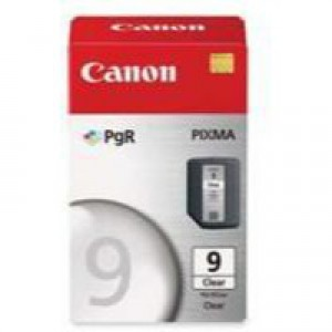 Canon PGI-9 Inkjet Cartridge Clear Ref 2442B001