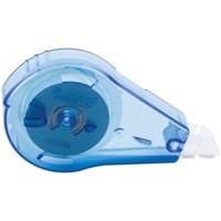 Tipp-Ex Refill for Easy-refill Correction Tape Roller 5mmx14m Ref 879435 [Pack 10]