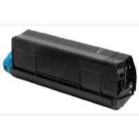 Oki C5200/C5400 Toner Cartridge Black 42804508