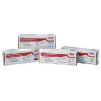 Oki C5200/C5400 Toner Cartridge Cyan 42804507