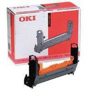 Oki C7100/7300/7500 Drum Mgnta 41962806