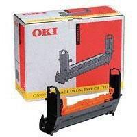 Oki C7100/7300/7500 Drum Unit Yellow 41962805