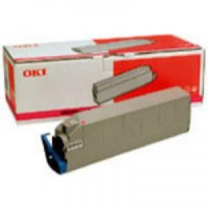 Oki C9300/C9500 Toner Cartridge Magenta 41963606