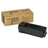 Kyocera TK-55 Laser Toner Cartridge Page Life 15000pp Black Ref 370QC0KX