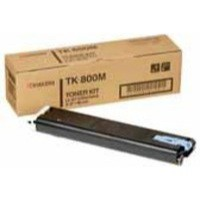 Kyocera FS-C8008N Toner Cartridge 10000 Pages Magenta TK-800M
