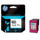 HP No.901 Inkjet Cartridge Tri-Colour Code CC656AE