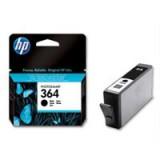 HP No.364 Black Inkjet Cartridge Code CB316EE