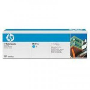 HP No.824A Laser Toner Cartridge Cyan Code CB381A