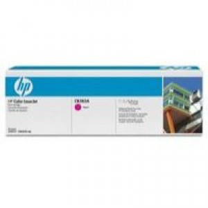 HP No.824A Laser Toner Cartridge Magenta Code CB383A