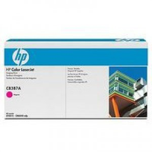 HP No.824A Laser Drum Unit Magenta Code CB387A