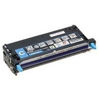 Epson S051160 Laser Toner Cartridge High Capacity Page Life 6000pp Cyan Ref C13S051160