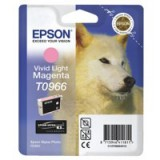 Epson Light Vivid Magenta Ink Cartridge C13T09664010