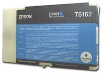 Epson B-500DN Standard Capacity Inkjet Cartridge Cyan C13T616200