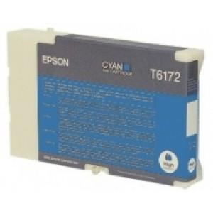 Epson T6172 Inkjet Cyan T617200