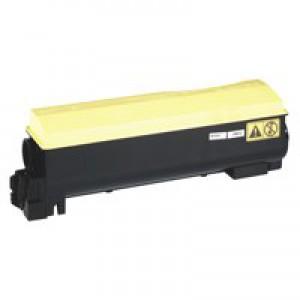 Kyocera TK-550Y Yellow Toner 1T02HMAEU0