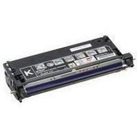 Epson S051161 Laser Toner Cartridge High Capacity Page Life 8000pp Black Ref C13S051161