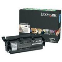 Lexmark Black T650H04E H/Y Laser Toner