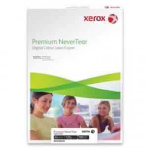 Xerox Premium Never Tear A4 210X297mm Pack 100 003R98056