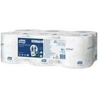 Lotus SmartOne Toilet Roll 2-Ply 1111 Sheets White Ref 2974930 [Pack 6]