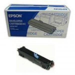 Epson Developer Toner Cartridge Black C13S050167