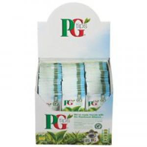 PG Tips Tea Bags Envelopes Ref A04092 [Pack 200]