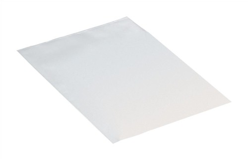 Polybags Polythene Lightweight 120 Gauge 250x300mm Clear [Pack 1000]